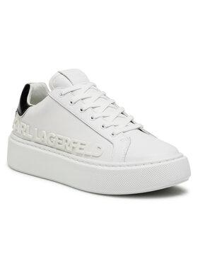 KARL LAGERFELD KARL LAGERFELD Sneakers KL62210 Weiß