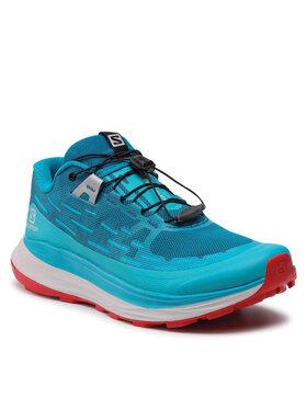 Salomon Salomon Pantofi Ultra Glide 415791 27 V0 Albastru