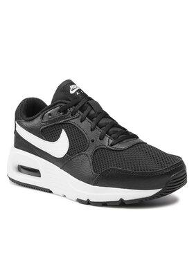 Nike Nike Batai Air Max Sc CW4554 001 Juoda