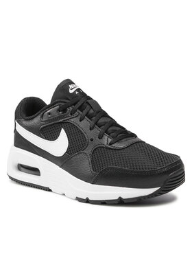 Nike Nike Παπούτσια Air Max Sc CW4554 001 Μαύρο