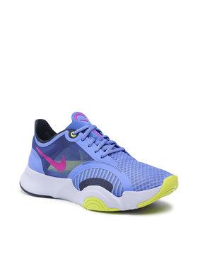 Nike Nike Buty Superrep Go CJ0860 500 Fioletowy