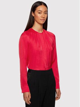 Boss Boss Блуза Banora8 50363436 Розов Regular Fit