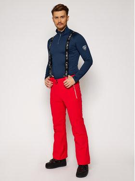 CMP CMP Lyžařské kalhoty 3W04467 Červená Regular Fit