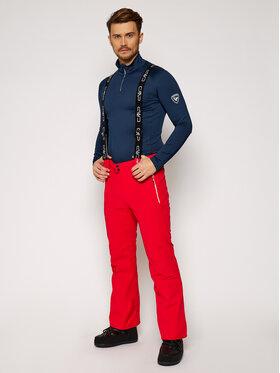 CMP CMP Spodnie narciarskie 3W04467 Czerwony Regular Fit