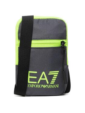 EA7 Emporio Armani EA7 Emporio Armani Saszetka 275977 CC982 10149 Czarny