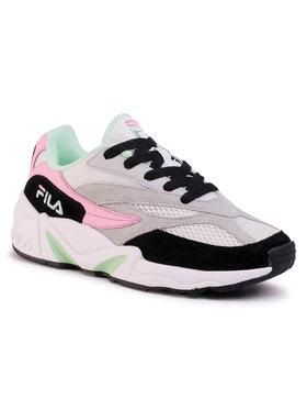 Fila Fila Sneakersy V94M Low Wmn 1010600.13V Sivá