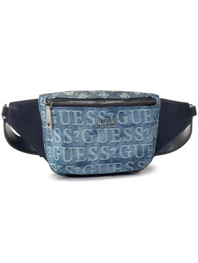 Guess Guess Gürteltasche Kaylyn (SD) Mini HWSD77 47800 Blau