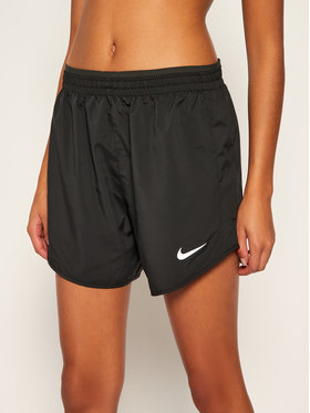 Nike Nike Pantaloni scurți sport Tempo Luxe BV2953 Negru Standard Fit