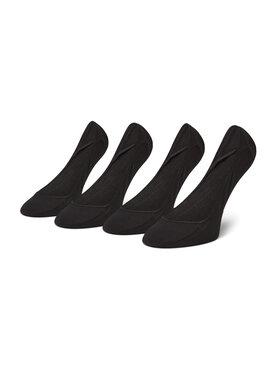 Calvin Klein Calvin Klein Zestaw 2 par stopek damskich 100001890 Czarny
