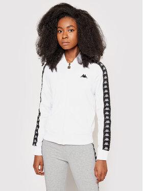 Kappa Kappa Sweatshirt Imilia 309072 Blanc Regular Fit