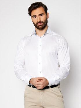 Eton Eton Košile 100003059 Bílá Regular Fit