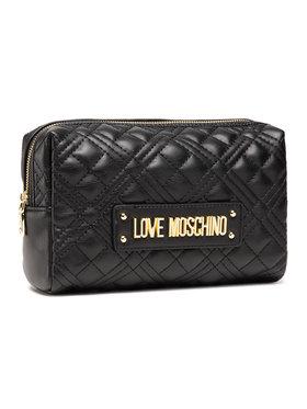 LOVE MOSCHINO LOVE MOSCHINO Kosmetiktasche JC5311PP0CKA0000 Schwarz