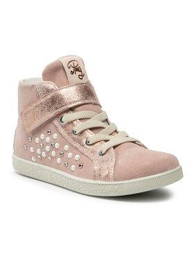 Primigi Primigi Sneakersy 1367211 Růžová