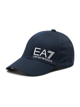 EA7 Emporio Armani EA7 Emporio Armani Cap 275936 1P103 00036 Dunkelblau