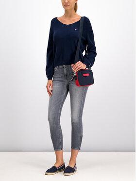 Tommy Jeans Tommy Jeans jeansy Skinny Fit DW0DW06552 Grigio Skinny Fit