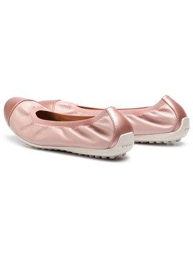 Geox Geox Ballerinas J Piuma Bal A J92B0A 044AJ C8011 D Rosa