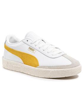 Puma Puma Laisvalaikio batai Oslo-City Prm 374800 01 Balta