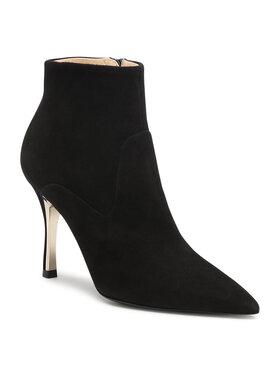 Furla Furla Členková obuv Code YD80FCD-C10000-O6000-1-007-20-IT-35 00 S Čierna