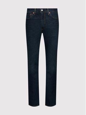 Levi's® Levi's® Jeansy 511™ 04511-5081 Tmavomodrá Slim Fit