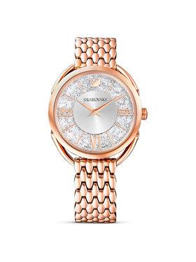 Swarovski Swarovski Laikrodis Crystalline Glam Mb 5452465 Auksinė