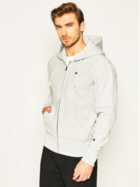 Champion Champion Sweatshirt Reverse Weave 214677 Grau Regular Fit