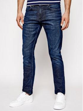 Calvin Klein Jeans Calvin Klein Jeans Džinsai J30J315568 Tamsiai mėlyna Slim Fit