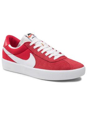 Nike Nike Schuhe SB Bruin React CJ1661 600 Rot