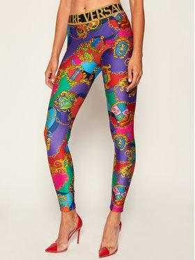 Versace Jeans Couture Versace Jeans Couture Клинове D5HZB161 Цветен Slim Fit