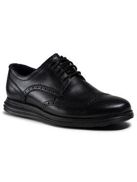 Cole Haan Cole Haan Κλειστά παπούτσια Original Grand Shwng C27984 Μαύρο