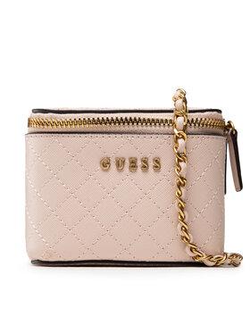 Guess Guess Дамска чанта PW7415 P1424 Розов