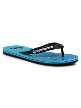 Quiksilver Quiksilver Flip-flops AQYL101123 Fekete