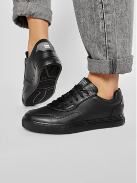 G-Star RAW G-Star RAW Sneakersy Cadet Pro D19380-8708-A567 Černá