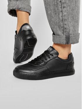 G-Star RAW G-Star RAW Sneakersy Cadet Pro D19380-8708-A567 Čierna