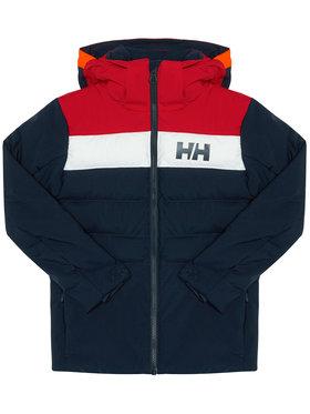 Helly Hansen Helly Hansen Slidinėjimo striukė Cyclone 41689 Tamsiai mėlyna Regular Fit