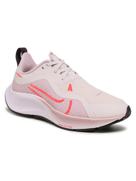 Nike Nike Buty Air Zm Pegasus 37 Shield CQ8639 600 Różowy