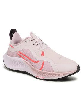 Nike Nike Παπούτσια Air Zm Pegasus 37 Shield CQ8639 600 Ροζ