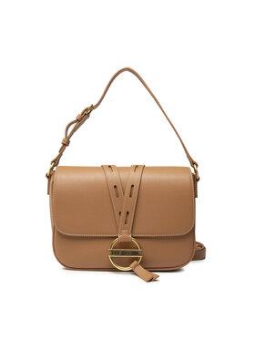 LOVE MOSCHINO LOVE MOSCHINO Handtasche JC4204PP1DLK0201 Braun