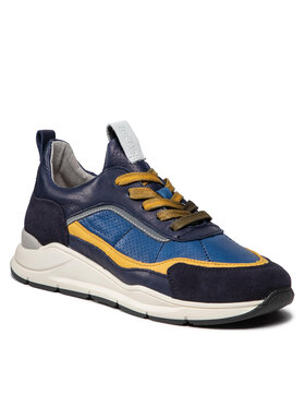 Froddo Froddo Sneakersy G3130181-2 S Granatowy
