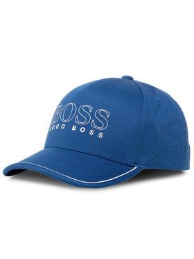 Boss Boss Czapka z daszkiem Cap-Basic-1 50418769 Granatowy