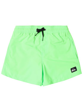 "Quiksilver Quiksilver Плувни шорти Everyday 13"" EQBJV03254 Зелен Regular Fit"