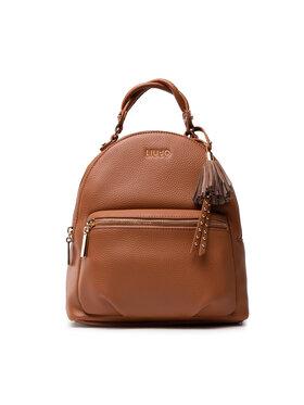 Liu Jo Liu Jo Ruksak Ecs M Backpack W NF1173 E0086 Smeđa