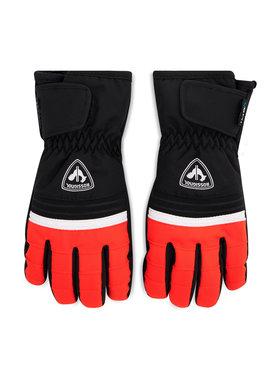 Rossignol Rossignol Lyžiarske rukavice Tech Impr G RLJYG01 Čierna