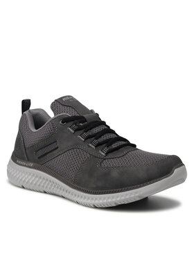 Rieker Rieker Sneakersy B8212-45 Szary