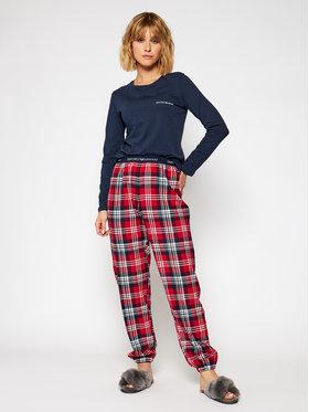Emporio Armani Underwear Emporio Armani Underwear Piżama 164376 0A277 03837 Kolorowy