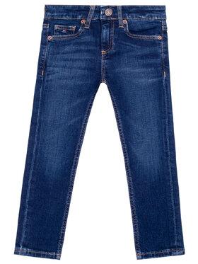 Tommy Hilfiger Tommy Hilfiger Jeans KB0KB03974 S Blu scuro Slim Fit