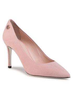 Pollini Pollini Scarpe stiletto SA10018C0ATA0608 Rosa