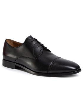 Boss Boss Chaussures basses Lisbon 50425037 10221468 01 Noir