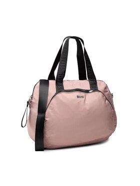 BIG STAR BIG STAR Дамска чанта GG574140 Розов