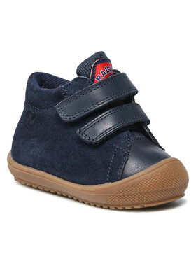 Naturino Naturino Зимни обувки Brant Vl 0012501981.01.0C01 Тъмносин
