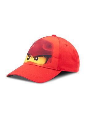 LEGO Wear LEGO Wear Šiltovka 12010063 Červená